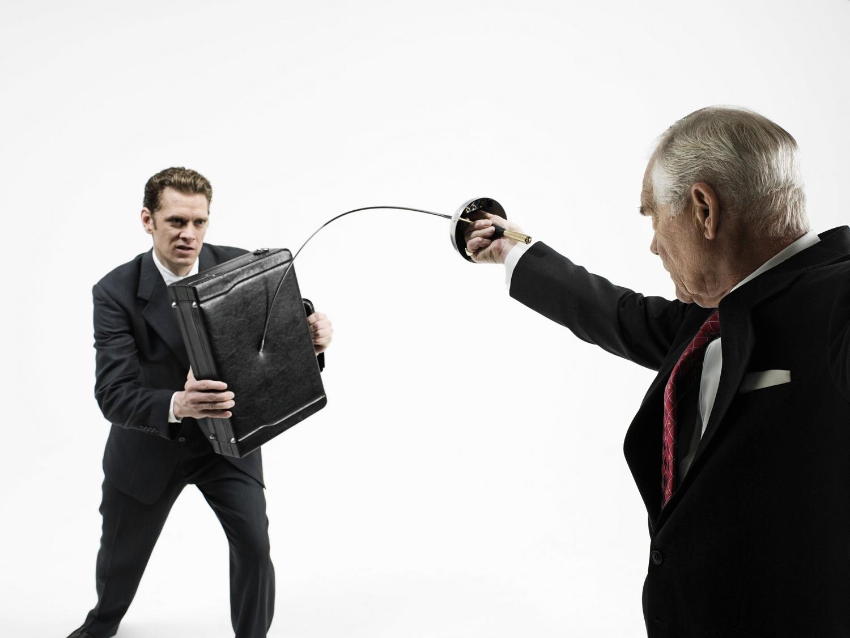 Контроль та відповідальність