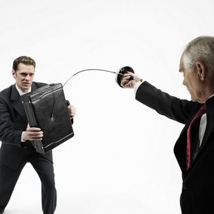 Контроль и ответственность
