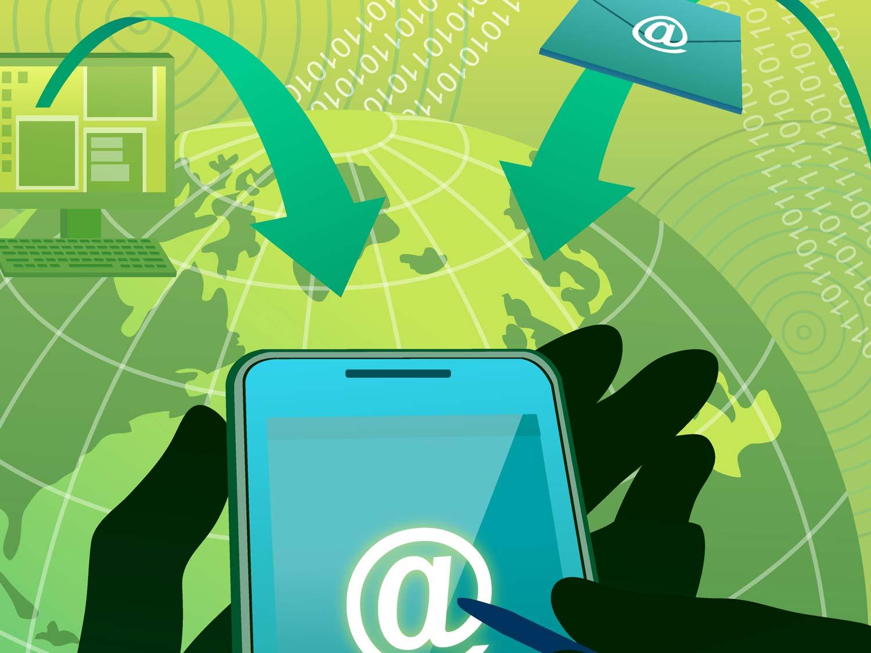 ІТ. Электронная коммерция
